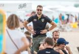 Siatkarze Trefla Gdańsk zaczynają sezon. Nikola Mijailović jednym z liderów
