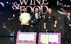 Sztuczka doceniona w konkursie Wine&Food Noble Night