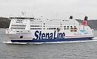 Sztuczna inteligencja na statkach Stena Line