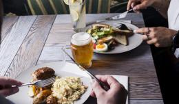 Lokalna podróż kulinarna z Restaurant Week