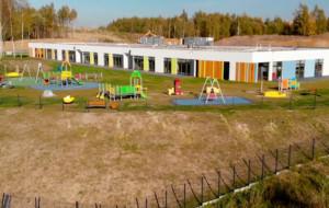 Ponad 1,8 mln zł dla gdańskiego przedszkola