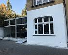 Zmiany w budynku przy 10 Lutego w Gdyni