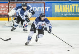 Hokeista MH Automatyki Gdańsk jak wąż. W piątek mecz z liderem tabeli PHL