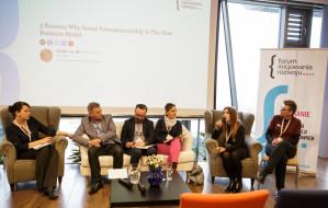 7. Forum Inicjowania Rozwoju. Motywem przewodnim: wizja i wrażliwość