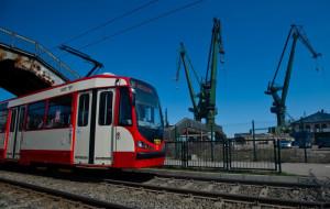 Jana z Kolna bez tramwajów w weekend. Zmiany na liniach 8 i 10