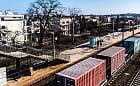 SKM chce przebudować trzy perony w Gdyni