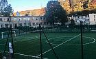 Gdyński UKS stracił godziny na szkolnym boisku po interwencji piłkarskich klubów