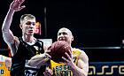 Koszykówka: Plaga kontuzji. Arka i Trefl grają u siebie, panie na wyjazdach