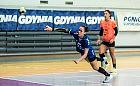 Piłkarki ręczne Arki Gdynia pokonane przez Start Elbląg. Tylko 6 bramek w drugiej połowie