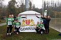 Rugby. Biało-Zielone Ladies Gdańsk wciąż bez porażki. Flota Gdynia organizuje nabór