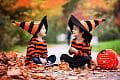 Halloween dla dzieci w Trójmieście - jak i gdzie się bawić?