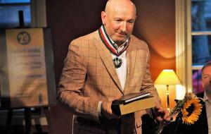 Krzysztof Kuczkowski: poeci są jak ostatni Mohikanie