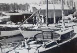 """Klub młodszy od portu w Gdyni tylko o dwa lata. 90 lat Jacht Klubu Morskiego """"Gryf"""""""
