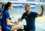 Trener piłkarek ręcznych Arki Gdynia: Sytuacja jest dramatyczna