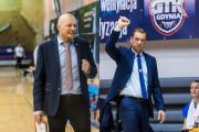 Trudne mecze koszykarek Arki Gdynia i Sunreef Yachts Politechniki Gdańskiej