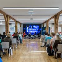 Wrażliwość i wizja. Forum Inicjowania Rozwoju