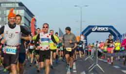 Półmaraton w Gdańsku. W weekend możliwe są korki