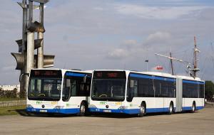 Najciekawsze linie komunikacyjne w Gdyni