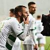 Lechia Gdańsk - Arka Gdynia 2:1. Flavio Paixao znów rozstrzygnął derby