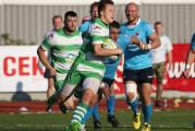 Sport Talent: Igor Górniewicz i rugby zapisane w genach