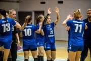 Piłkarki ręczne Arki Gdynia zawiesiły treningi. Będzie nowe stowarzyszenie?