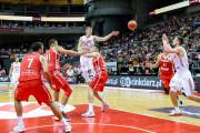 Koszykówka kadry narodowe: powołania dla Arki, bilety na Polska - Włochy