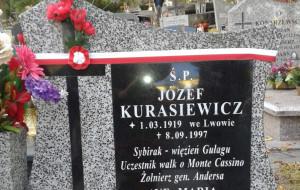 Przywracają pamięć o żołnierzach Andersa pochowanych w Trójmieście