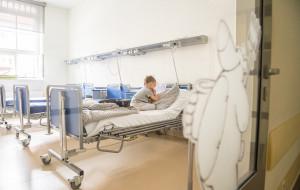 Powstało specjalne Centrum Chorób Rzadkich w UCK