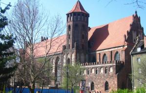 Zamknięto kościół św. Mikołaja. Szczeliny w sklepieniu i spękania na kolumnach