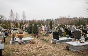 Największe cmentarze komunalne Trójmiasta
