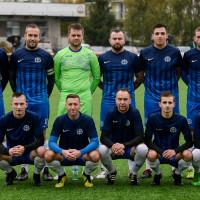Portowiec pokonał Polonię w derbach Gdańska. Grają niższe ligi piłkarskie