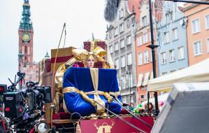 Prawie milion zł za promocję Gdańska w komedii romantycznej