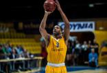 Pierwsza ligowa porażka koszykarzy Arki Gdynia. Nie zatrzymali Amerykanów