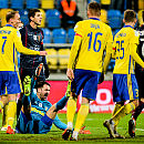 Pavels Steinbors o wynikach Arki Gdynia: Oddajemy mecze nie do przegrania