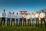 Sześciu nowych żużlowców Zdunek Wybrzeża Gdańsk. Joel Kling niespodzianką