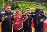 Tenisiści stołowi Unii AZS AWFiS Gdańsk wygrali wszystko, a nie są liderem