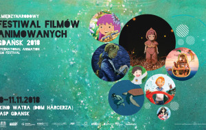 Atrakcje dla małych i dużych na 4. Festiwalu Filmów Animowanych