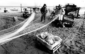 Rybackie tradycje Orłowa po 1945 roku