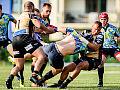 MP rugby: o złoto Budowlani - Ogniwo, o brąz Pogoń - Lechia