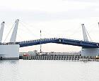 Most na Wyspę Sobieszewską został otwarty