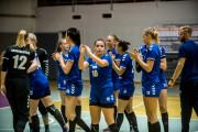 Piłkarki ręczne Arki Gdynia skreślone z PGNiG Superligi, wyniki anulowane
