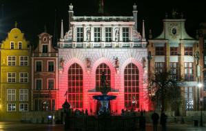 Biało-czerwone Trójmiasto. Niepodległościowe iluminacje