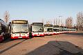 Podwykonawcy pomagają GAiT w wożeniu pasażerów
