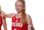 Sport Talent. Magdalena Szymkiewicz i koszykarskie tradycje rodzinne