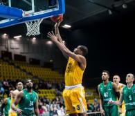 Ostatnia szansa koszykarzy Arki Gdynia w Eurocup