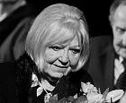 Nie żyje piosenkarka Regina Bielska