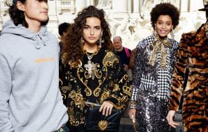 Moda dla młodych: łączenie luksusu z rzeczami vintage