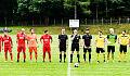 Piłkarskie ostatki w niższych ligach. Sprawdź mecze na weekend