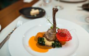 Premiera jesiennego menu w Hotelu Haffner