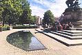 Powstanie fontanna przy pomniku Jana III Sobieskiego